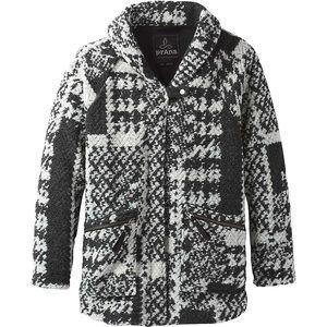 """prAna """"Sakari"""" jacket"""